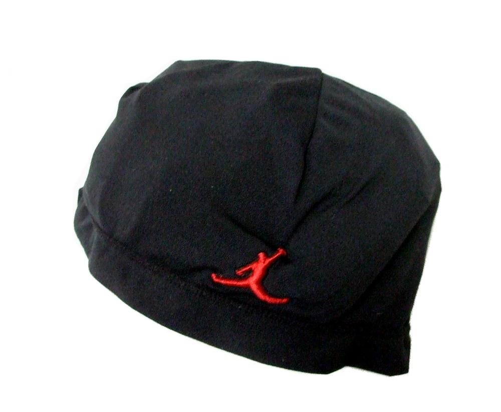 c2fd0e49f3e6cf 097000 vintage old NIKE vintage old Nike Michael Jordan Beanie Cap (Black  Hat)