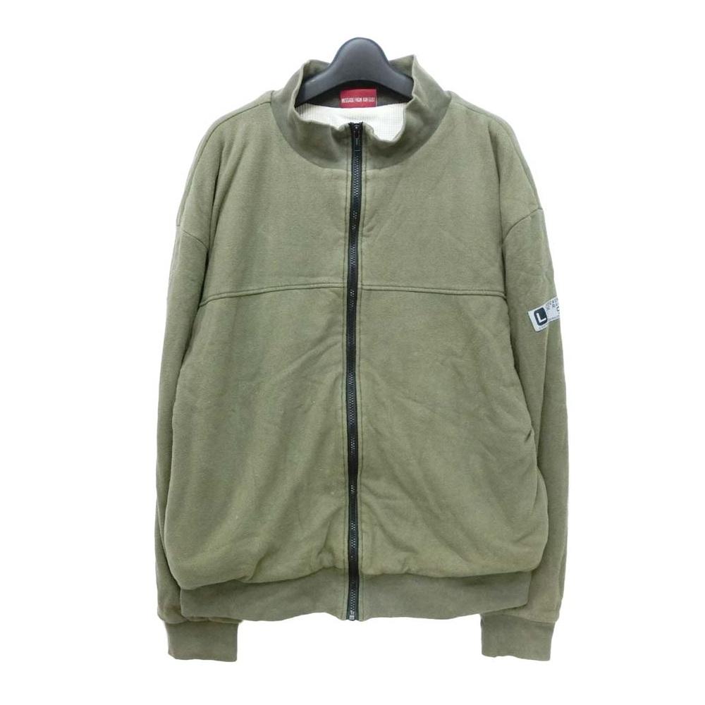LIBE 라이브 스웨트 skater 재킷(풀 Zip) 097400