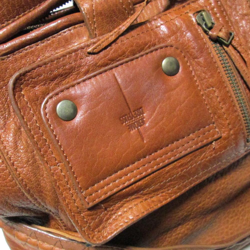 27971fc29 ... Jerome Dreyfuss Jerome Dreyfus 2way leather esprit bag (shoulder bag  clutch bag second bag) ...