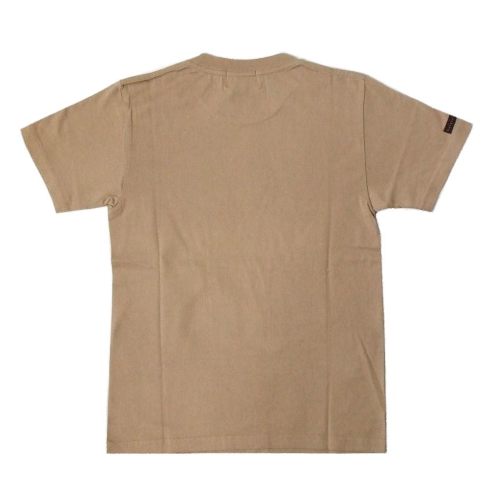 Labrador Retriever 라브라드르리트리바 「M」정가 3900 Golden Retriever T셔츠(갈색 반소매 일본제 Made in Japan) 102658