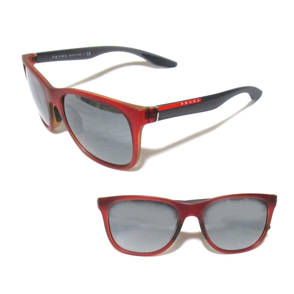 741c10e86c04 PRADA SPORT Prada sports classical music sunglasses (glasses with hard case)  106020 ...