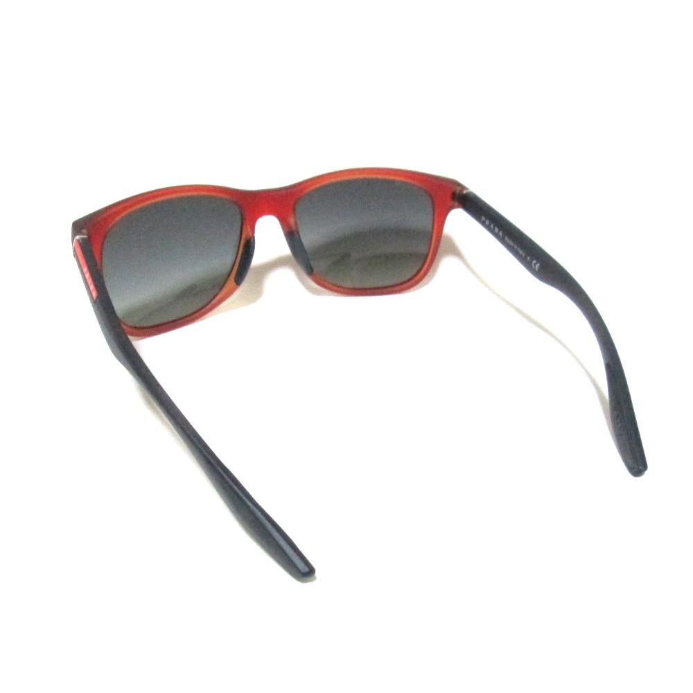 76c6f74fc4d4 ... PRADA SPORT Prada sports classical music sunglasses (glasses with hard  case) 106020 ...