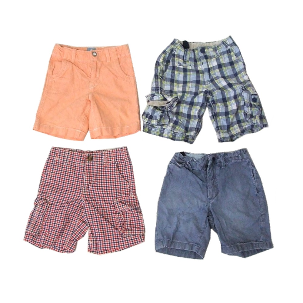 66ba8532d GAP gap baby & kids 5 years old four set (children's clothes 5 years ...