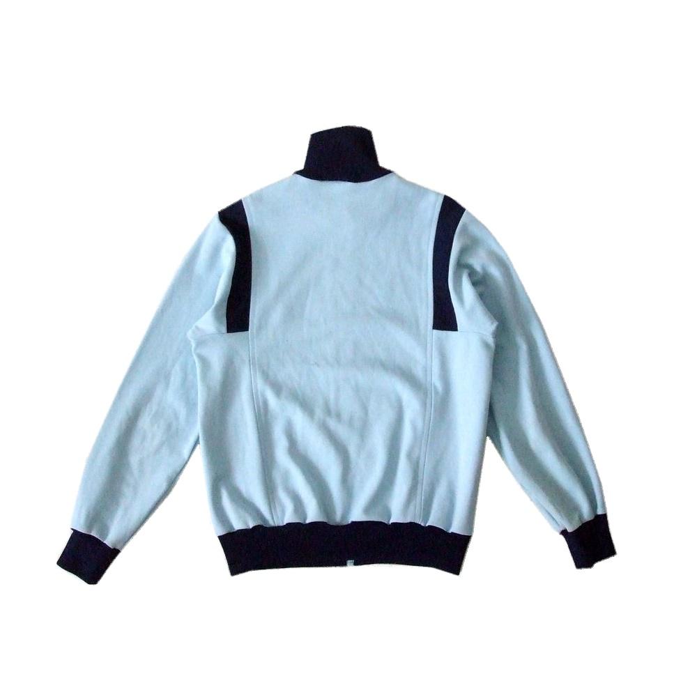 acheter en ligne 59637 3d652 Vintage old adidas vintage old Adidas CLUB ロゴデザイントジャケット (euro blue Descente  club) 110054