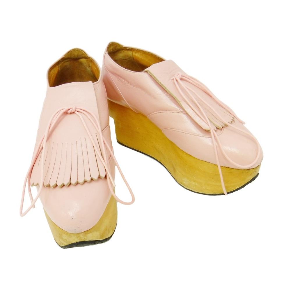 Style Guru Fashion Glitz: Vivienne Westwood Baby Shoes Uk