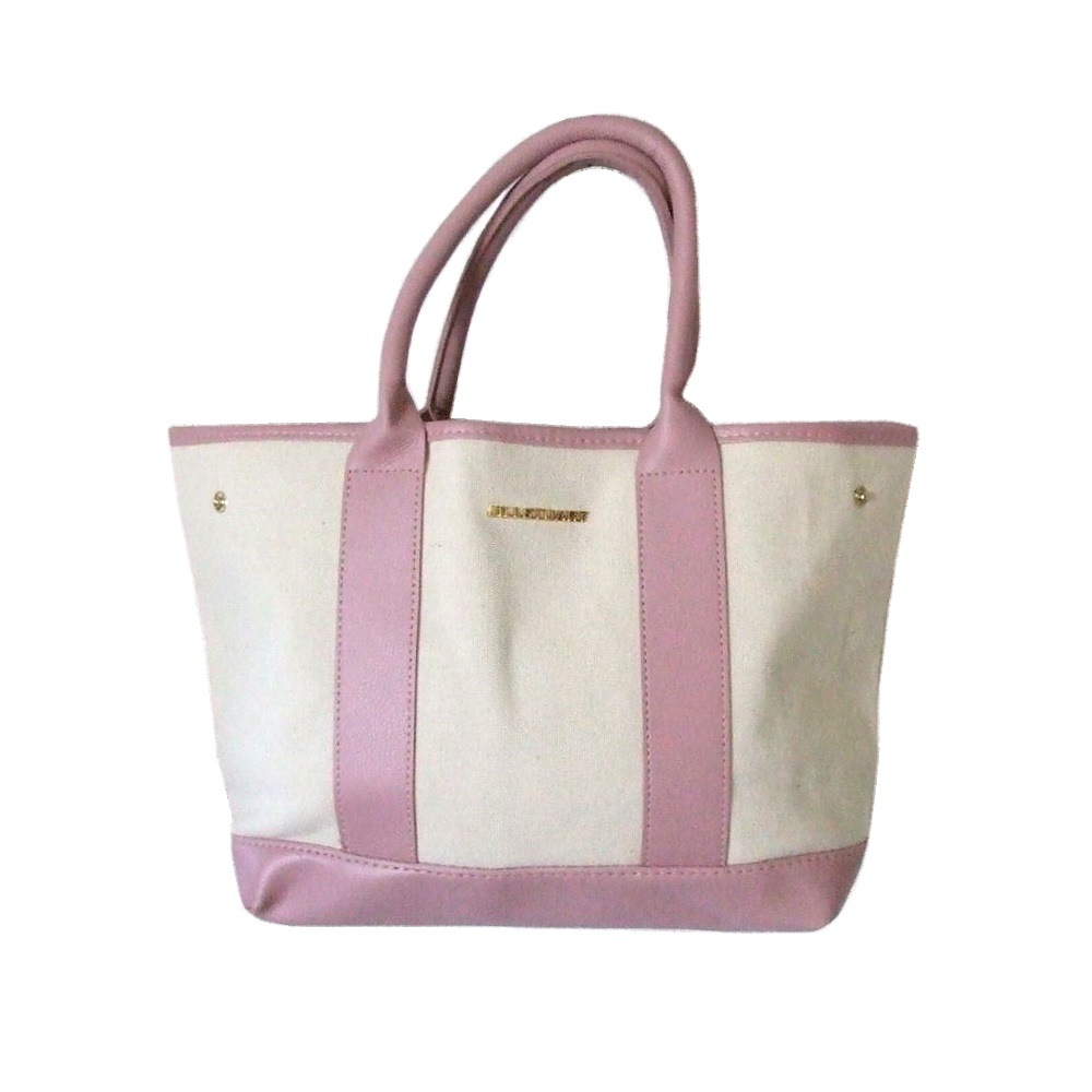Beautiful Article Jillstuart Jill Plane Tote Bag Pink 110375