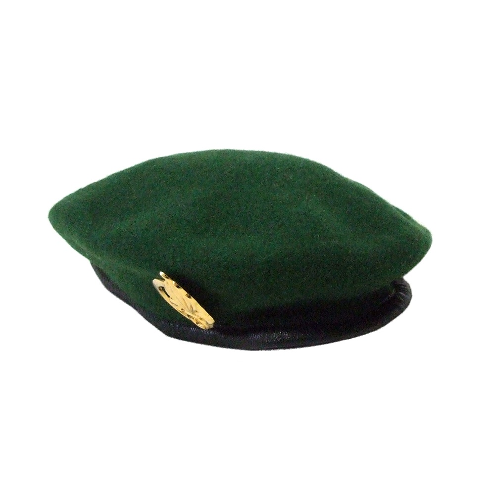 f24aa4e4be Vintage old France military vintage old French military Foreign Legion  beret (カーキミリタリーアーミーサバゲー hat) 113356
