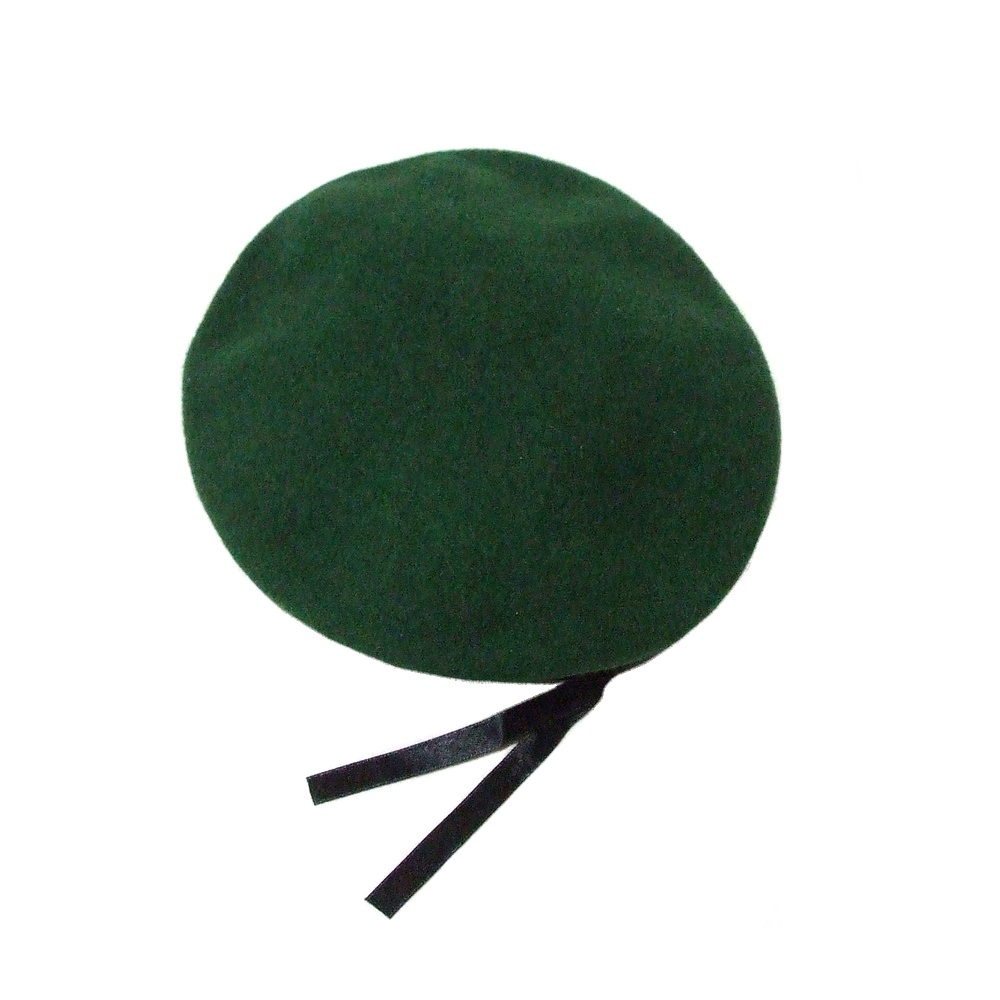 62965c3eacae3 ... Vintage old France military vintage old French military Foreign Legion  beret (カーキミリタリーアーミーサバゲー ...