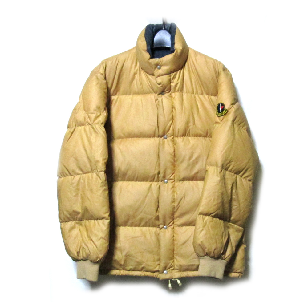 f2f006f9b7e5 CROWN STORE - USED BRAND CLOTHING STORE  Vintage old MONCLER vintage ...