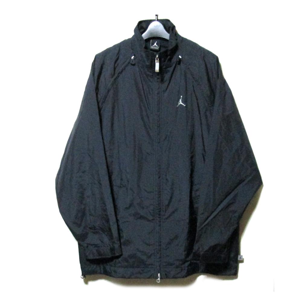 b542bcdfddf It is thing AIR JORDAN 15 2way original jacket at the time of NIKE Nike