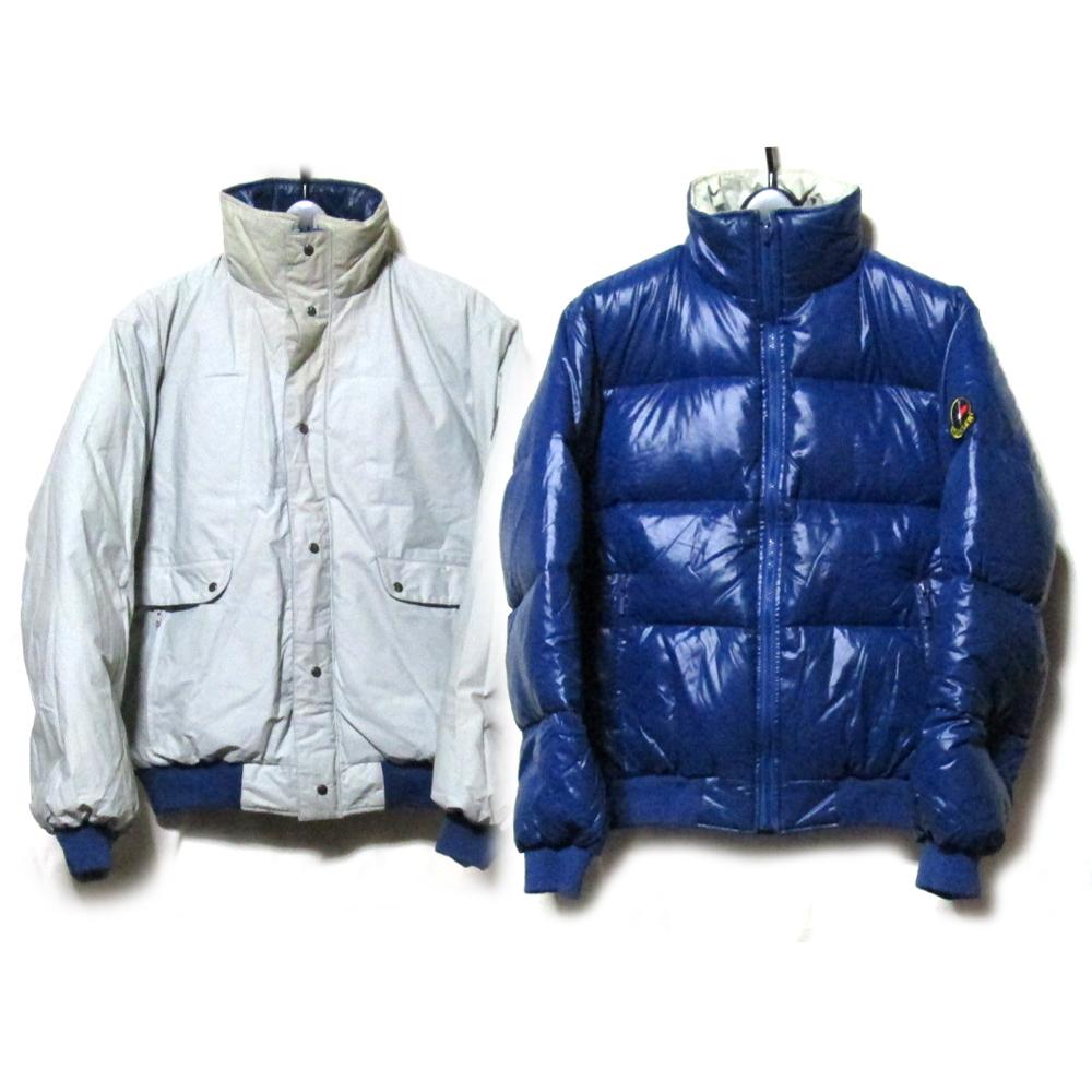Vintage old MONCLER vintage old MONCLER retro full Zip Jacket (jacket vintage) 065398