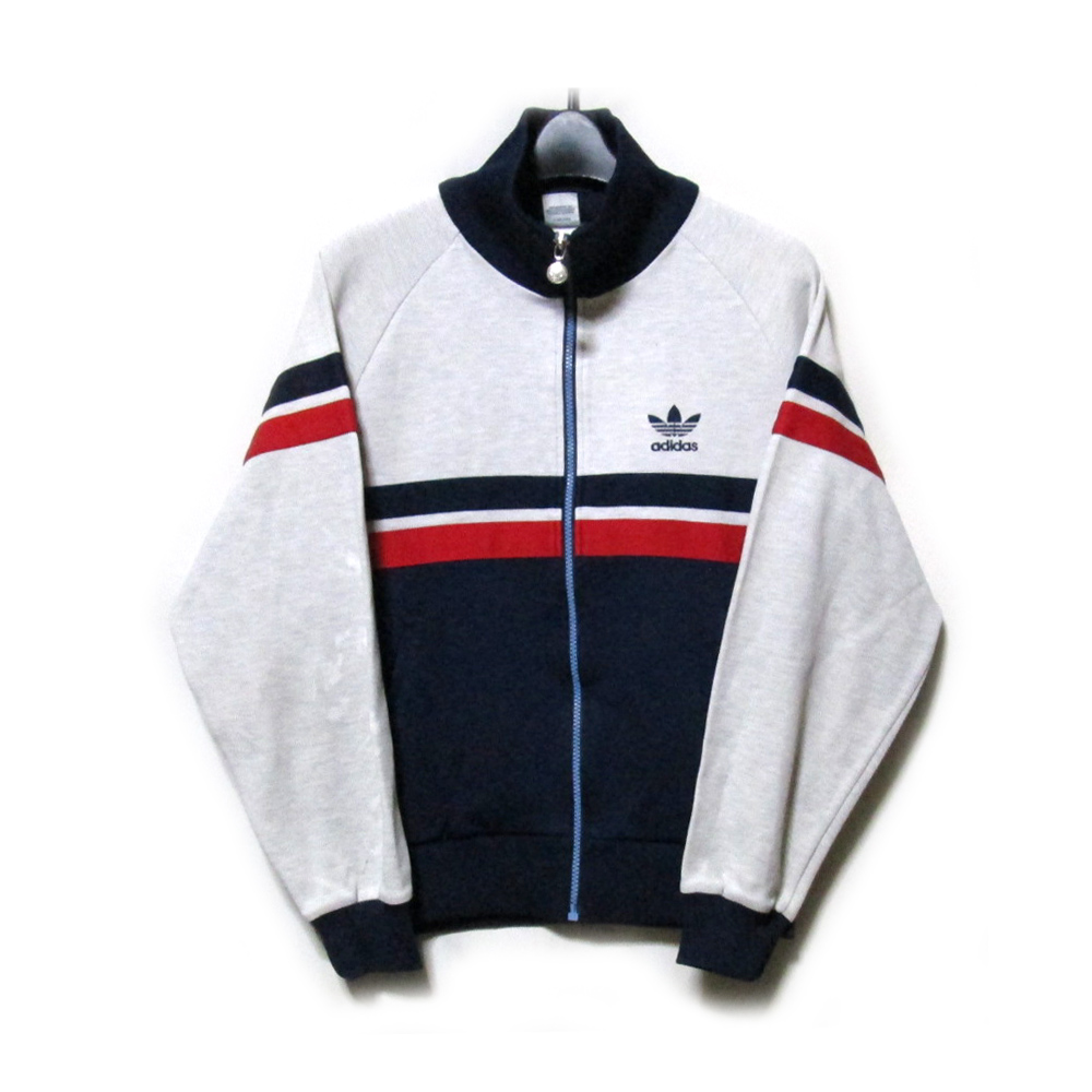 old adidas sweater
