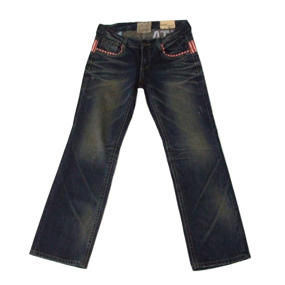 128502982 LOLITA JEANS X Hello Kitty Lolita jeans X Hello Kitty-limited denim  underwear (indigo ...