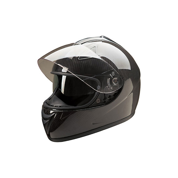 초경량 풀 카본 스틸 ☆ 리얼 카본 파이버 풀 페이스 헬멧