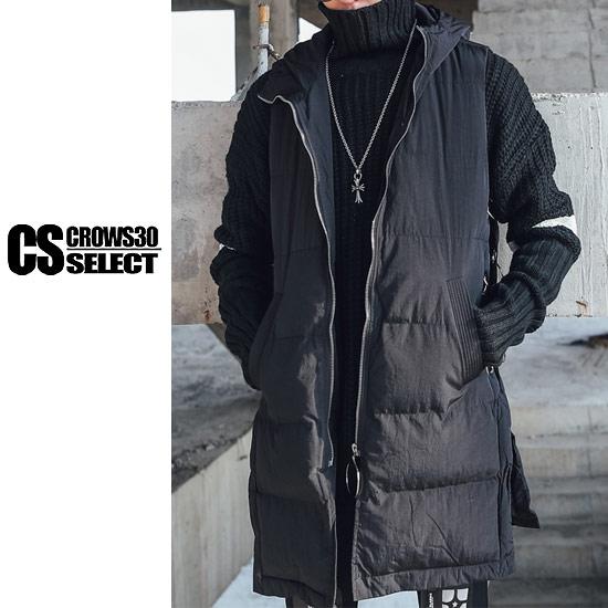 帽子付き コート ロングダウンジャケット ブラック グレーdi815zezeze/ ロング あったか ダウンジャケット 防風 代引不可 防寒 アウター かっこいい メンズ 【サイズ有M/L/XL/2XL/3XL】 メンズファッション ダウンコート ロング 雪
