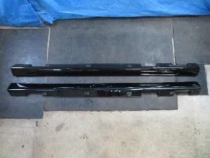 凹無 左:75854-B2040 半額 右:75853-B2050 中古 送料無料 タント カスタム CBA-L350S エアロ 7094 純正 ステップ スポイラー 海外並行輸入正規品 商品ID サイド 左右
