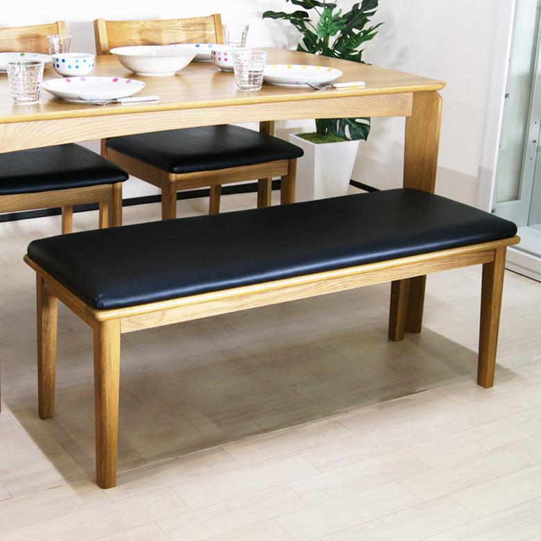 【ご予約品】 ダイニングベンチ 2人用 1脚 食卓 ダイニングチェア ダイニングチェアー 木製 木製 木製ベンチ 1脚 イス チェア チェアー 食卓椅子 椅子 いす イス ナチュラル, KupuKupu:e0cba436 --- canoncity.azurewebsites.net