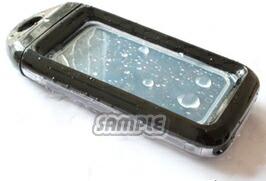 水や汚れのある場所でも安心してiPhoneを メール便送料無料 生活防水 iPhone4 4S対応 出荷 スマートフォン防水ケース 情熱セール 送料込み 消費税込み 02P09Jul16 セール対象商品 撮影可 0301カード分割