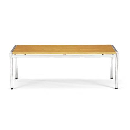応接用テーブル センターテーブル 幅1265×奥行き600×高さ450 AICO(アイコ) 【個人宅不可】CT-600