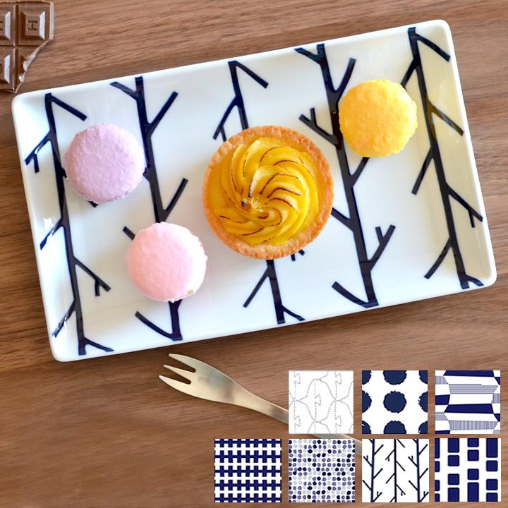 焼き魚からオードブルまで!おしゃれな盛り付けができる、和食器・長皿のおすすめは?