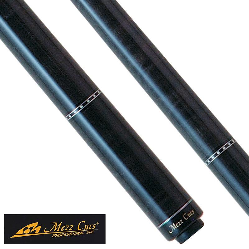 ビリヤード キュー Mezz EC7-WKK (WX700シャフト装備) 定番 人気 マイキュー イーシーセブン 国産 国内 ブランド メーカー メッズ メッヅ 銘木 シンプル デザイン 木目