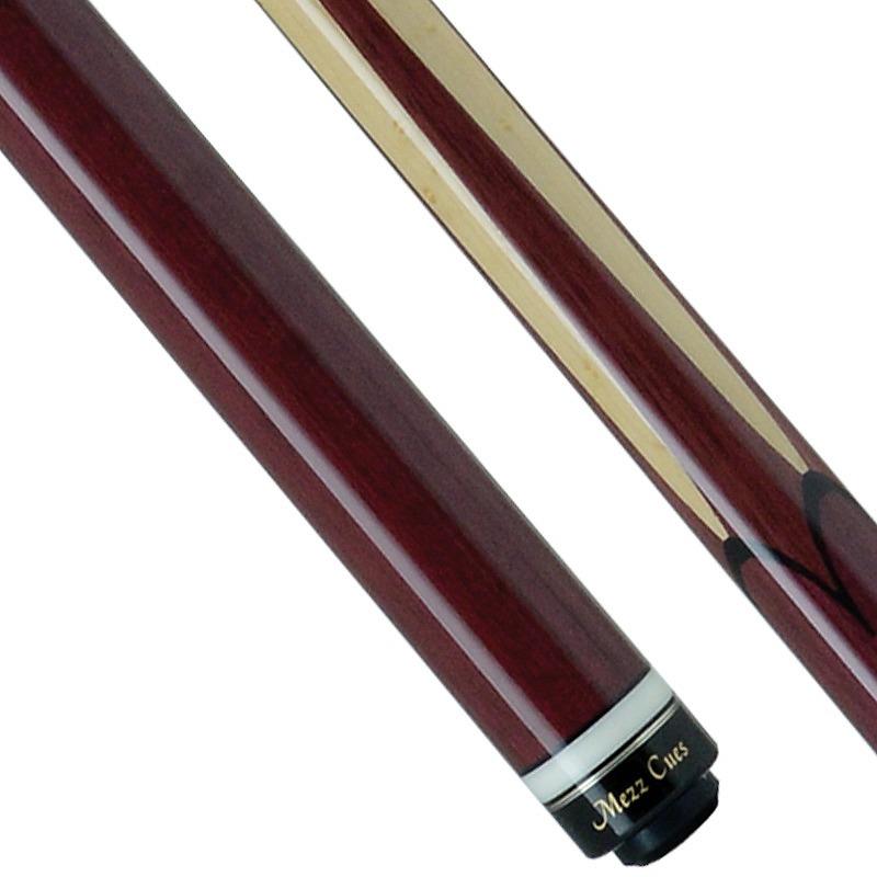 ビリヤード キュー Mezz MSP-P スニーキーピート ビリヤード キュー (WX700シャフト装備) 国産 国内 ブランド メーカー メッズ メッヅ 人気