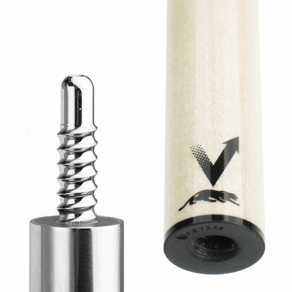 世界標準のハイテクシャフト(ローディフレクションシャフト) ビリヤード シャフト VANTAGE ヴァンテージシャフト ラジアル 交換 前部分 前側 shaft メープル レベルアップ テーパー 技術向上 装備 装着 脱着 取替え プレゼント キレ パワー プレデター Predator ハイテク バンテージ