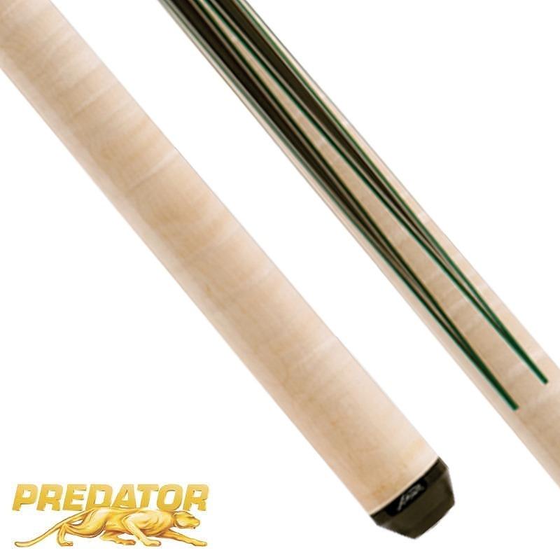 ビリヤード キュー Predator プレデター SP6GN (314-3シャフト装備)