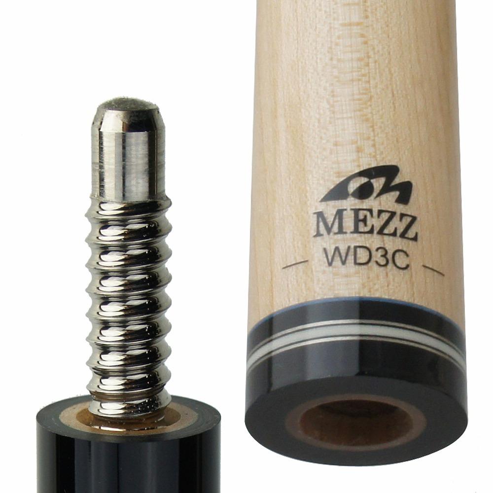 CAROM・キャロム ビリヤード シャフト MS-WDCAROM/W 22mm 四つ玉 ボークライン カードル バンドゲーム ワンクッション