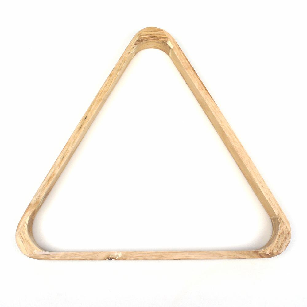 ビリヤード 木製三角ラック トライアングルラック ラック立て ブレイクラック 個人用 木枠 マイラック ウッドラック 通販 オーバーのアイテム取扱☆ シンプル
