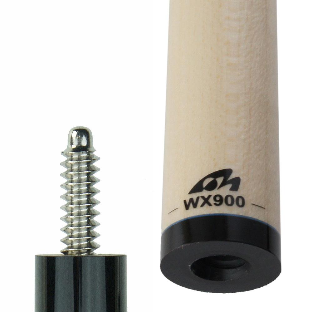 ビリヤード シャフト Mezz WX900/10山 交換 前部分 前側 shaft メープル レベルアップ テーパー 技術向上 装備 装着 脱着 取替え プレゼント キレ パワー Mezz mezz メッヅ メッズ 三木