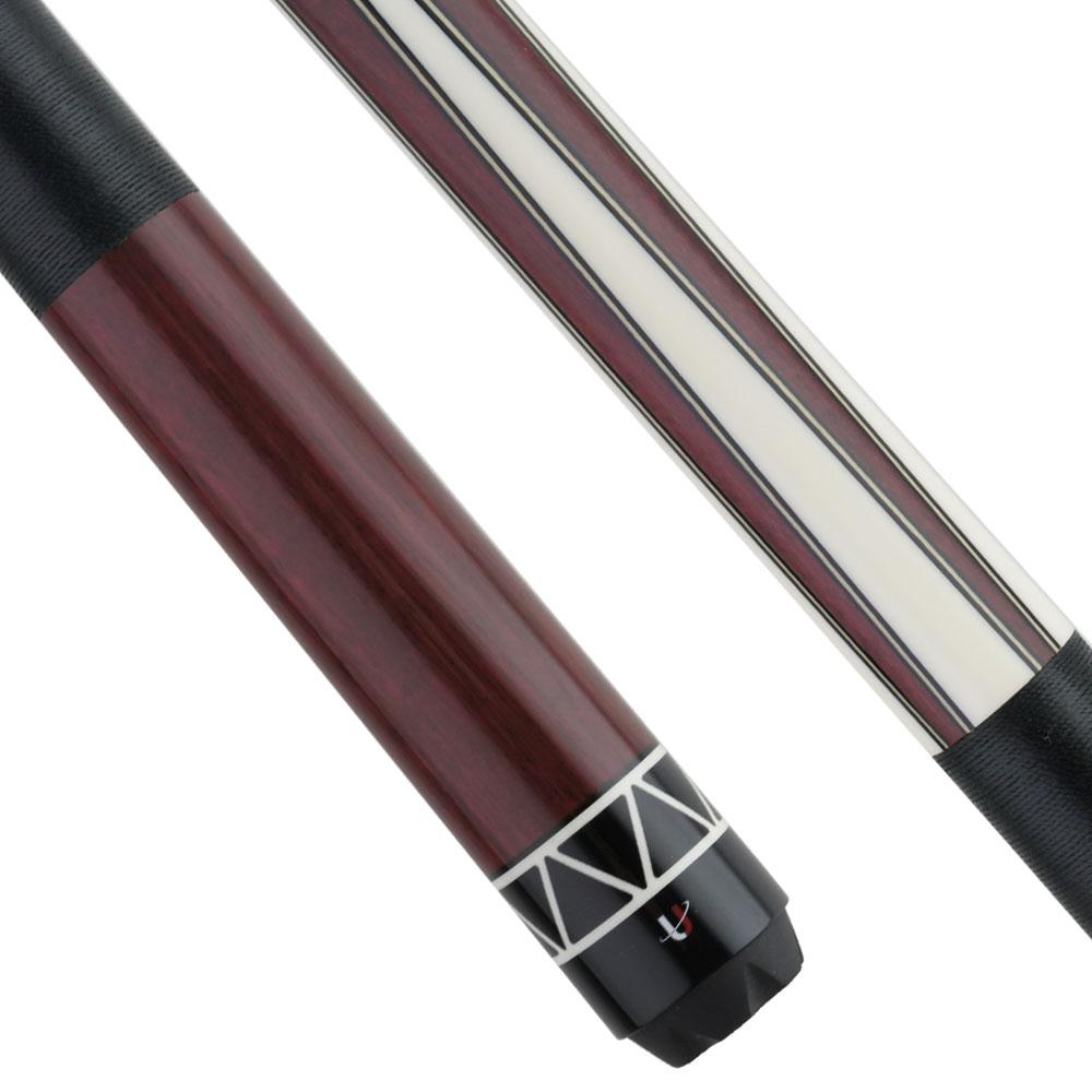 ビリヤード キュー Universal ユニバーサル UN 112-1 (Sシャフト装備) スーケット プロモデル プロ使用 高品質 安定 向上 ハイテク 汎用