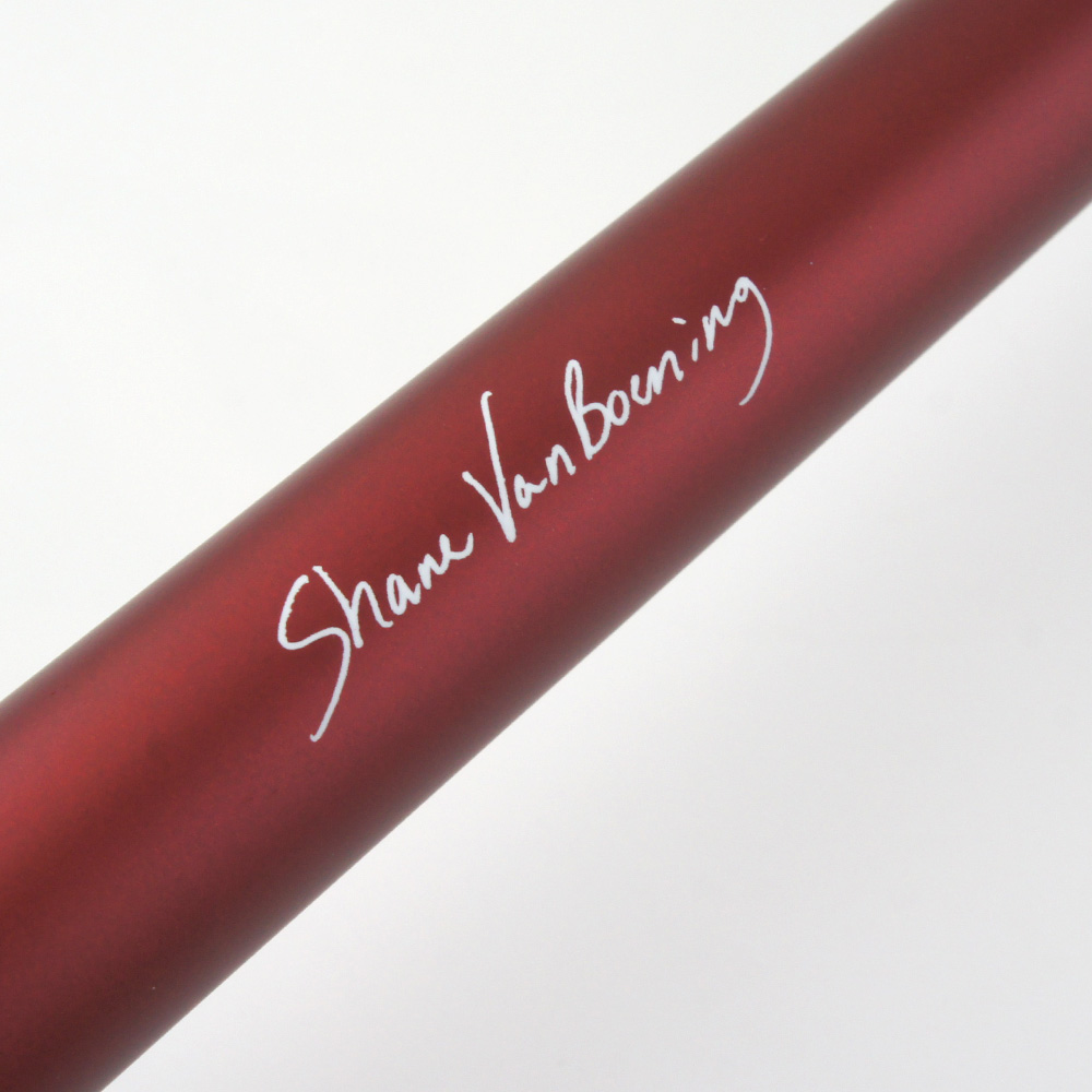 Pool Cue synergy 15K metallic red 13-944 (CYNERGY carbon shaft /Cuetec)