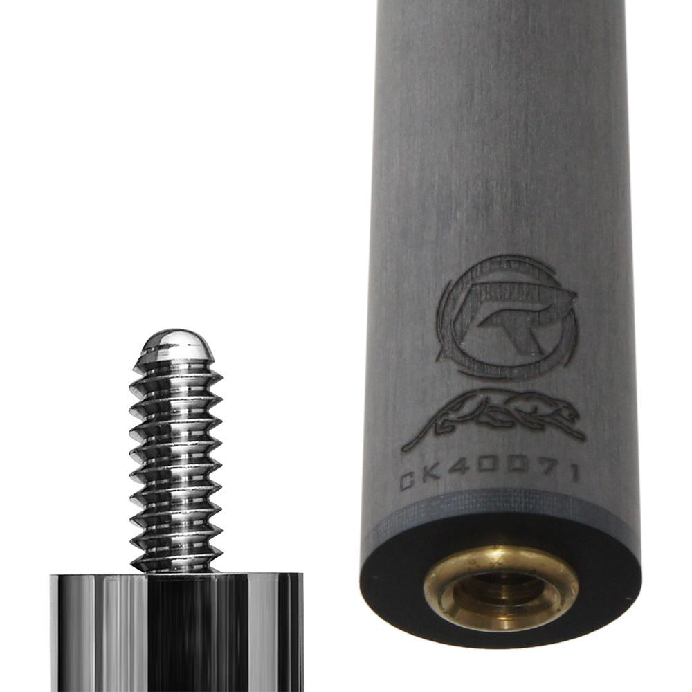 ビリヤード シャフト プレデター REVO レボシャフト 12.9mm 5/16-14山