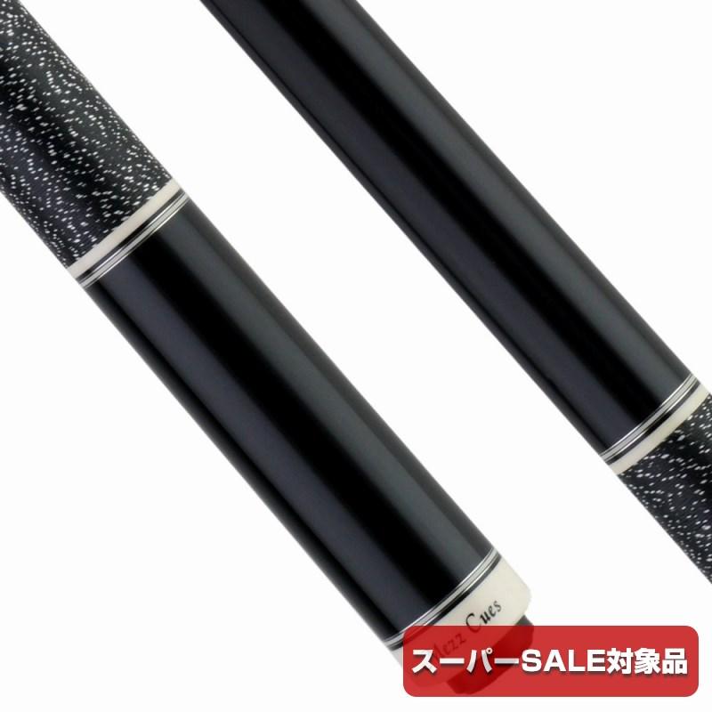 [スーパーSALE対象商品] ビリヤード キュー Mezz AXI-K (WX700シャフト装備)