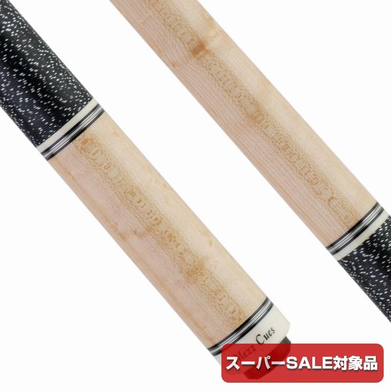 [スーパーSALE対象商品] ビリヤード キュー Mezz AXI-N (WX700シャフト装備)