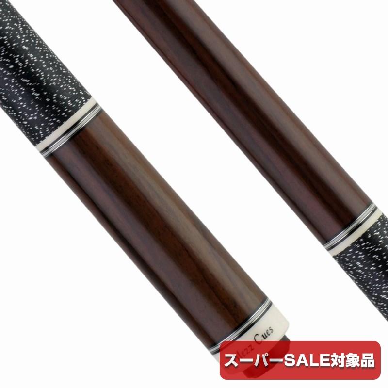 [スーパーSALE対象商品] ビリヤード キュー Mezz AXI-R (WX700シャフト装備)