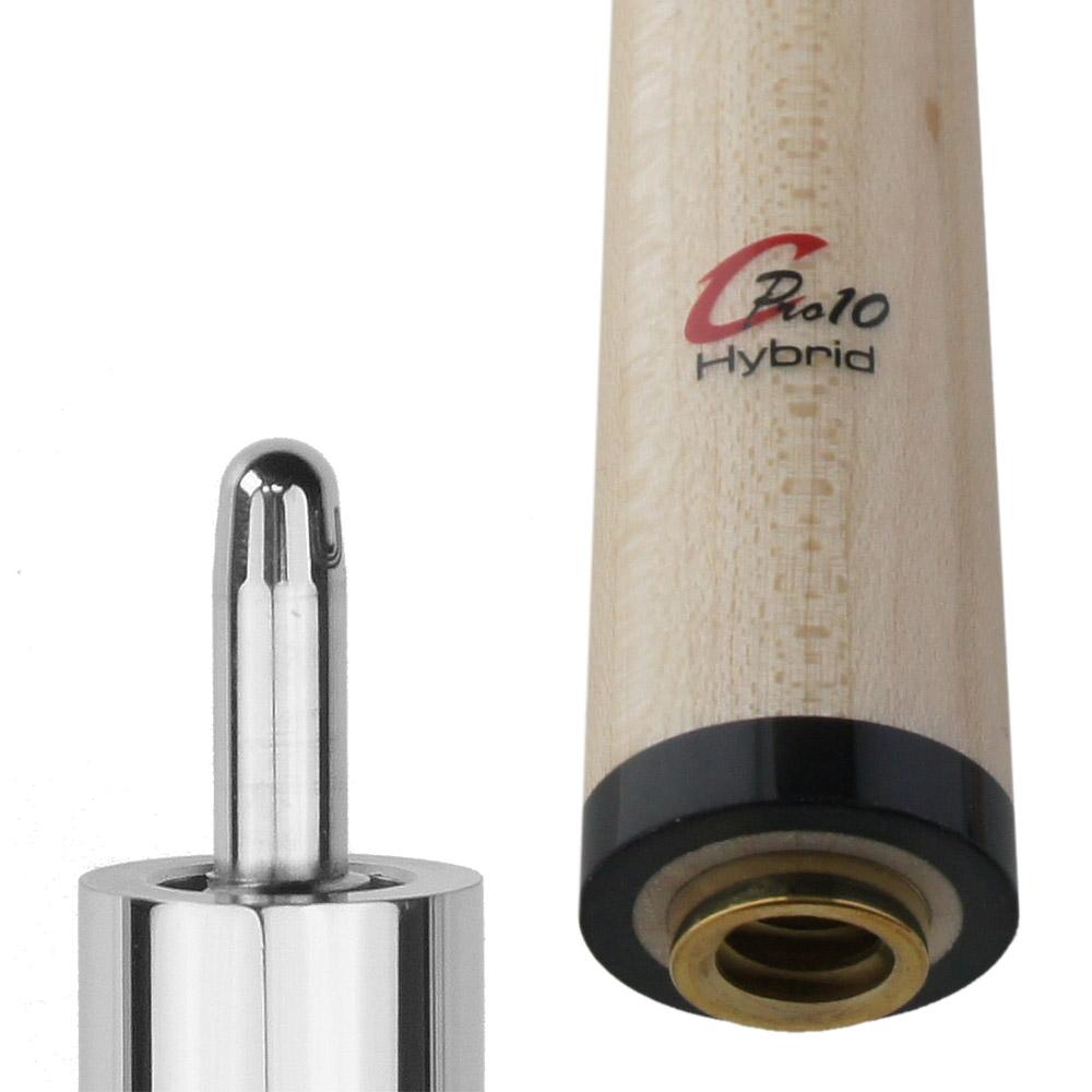 ビリヤード シャフト Universal ユニバーサル PRO10 Hybrid shaft ユニロック