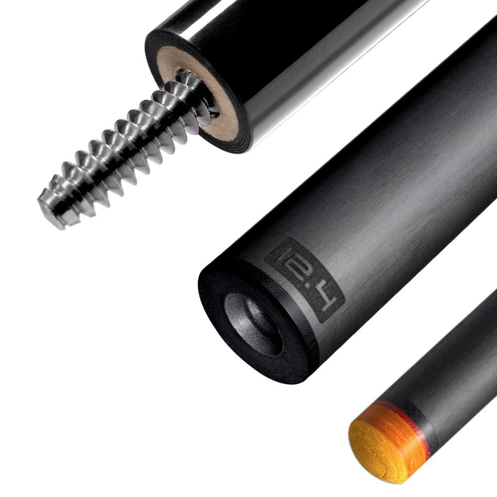 シャフト プレデター REVO レボシャフト 12.4mm 3/8-10山