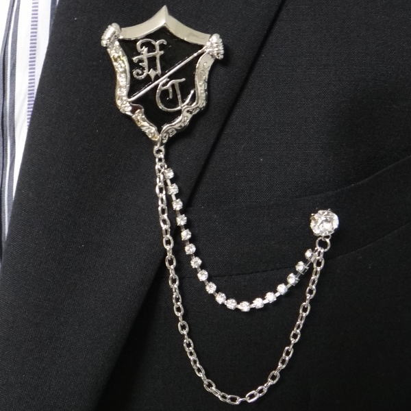 Store specializing in lapel pin men broach men broach man lapel pin suit  accessories birthday present petit gift fashion cuff enthusiast of an  emblem