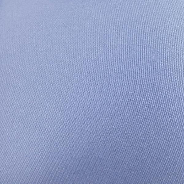 일본 제 실크 100%/광택 감이 예쁜 포켓 수석/새틴/라이트 블루/포켓.