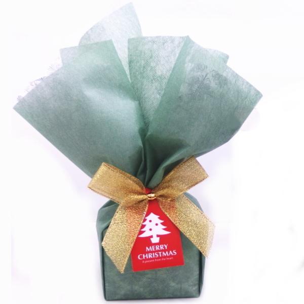 気持ちを伝えるラッピング クリスマスのラッピング ストア スーツアクセサリー専門店 日本限定 誕生日 カフスマニア プレゼント プチギフト おしゃれ