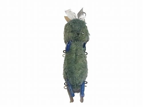 『 くまのお人形(do-1) 』 nikibbit ニキビット ハンドメイド アクセサリー 個性的 珍しい 不気味 可愛い おもしろ プレゼント 世界 熊 クマ アニマル 動物 枕 夢 手作り 誕生日 グッズ 間抜け 古ぼけた 不気味 唯一 ぬいぐるみ 珍しい 変わった ユニーク クリスマス