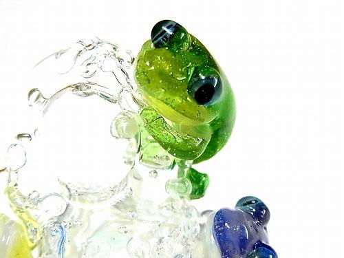 楽し 弐kengtaro ケンタロー ペンダントトップ ガラス アクセサリー 個性的 プレゼント ガラス かわいい 硝子 おもしろ かえる フロッグ ジュエリー モチーフ グッズ 置物 ネックレス レディース 動物 アニマル 奇抜 雑貨 女性 星 猫 鳥 花 ブローチrdWxBeCo