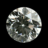 ダイヤモンドルース 0.50ctUP D VS1 EEE