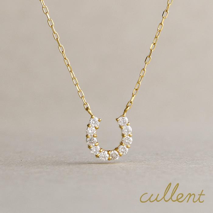 Cullent rakuten global market horseshoe necklace k18 diamond horseshoe necklace k18 diamond necklace horse shoe 02 ct wish horseshoe necklace k18 horseshoe diamond diamond 18 gold pendants aloadofball Gallery