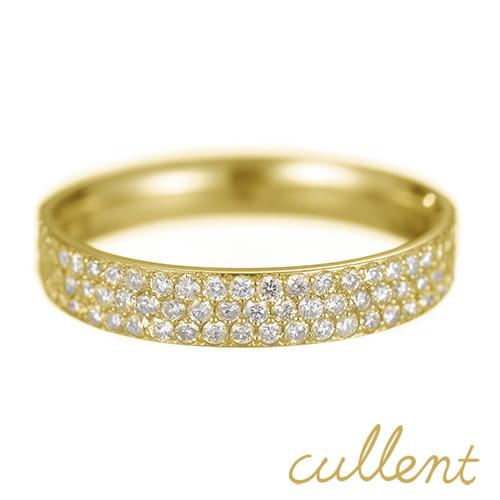 K18ダイヤモンドリング dazzle ジュエリー リング ダイヤモンド K18 K18 18金 18k ゴールド ダイヤモンド 指輪 レディース ジュエリー アクセサリー おしゃれ パヴェ ハーフエタニティ, awatsu:4053f5b8 --- officewill.xsrv.jp