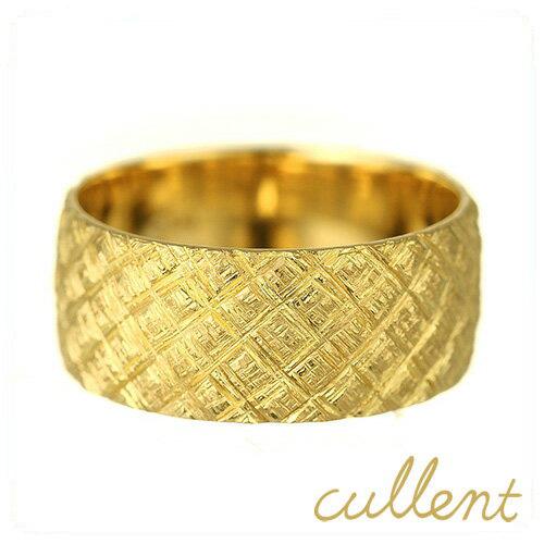 K18リング fabric round リング 指輪 指輪 K18 18k fabric 地金 指輪 18k ゴールド マリッジ 結婚指輪 ペアリング 幅広, 昭和村:f81b88a5 --- officewill.xsrv.jp