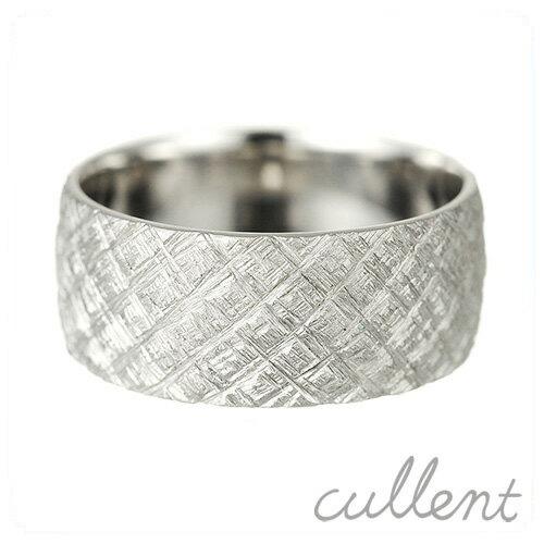 Pt900 プラチナ マリッジリング fabric round 結婚指輪 マリッジリング ペアリング プラチナ プラチナ900 Pt900 ペア シンプル