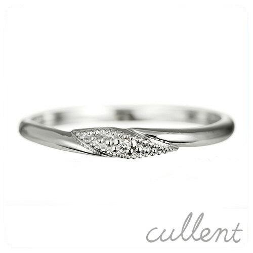 Pt900 プラチナ ダイヤモンド マリッジリング KIZUNA 結婚指輪 マリッジリング ペアリング プラチナ プラチナ900 Pt900 ペア シンプル